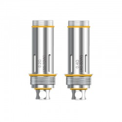 Aspire Cleito Replacement 0.2/0.4ohm Coil 5pcs
