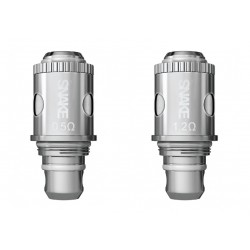 SNAKEBITE Coil Atom Vapes for VENOM / VIPER - 4 pcs