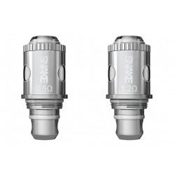 SNAKEBITE Coil Atom Vapes for VENOM / VIPER - 4 Pezzi