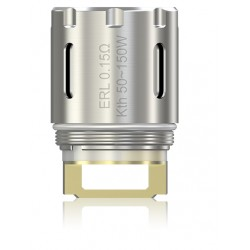 Eleaf - COIL - Melo RT 25 - ERL 0.15ohm Head (5 Pezzi)