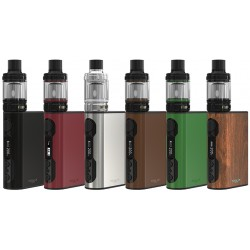ELEAF iStick QC 200W with MELO 300 - 5000 mAh Battery