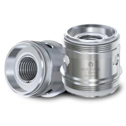 Coil Joyetech MGS SS316L 0.15ohm head (60W-180W - ORNATE) 5 pezzi