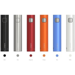 Joyetech eGo Mega Twist+ Battery 2300mAh