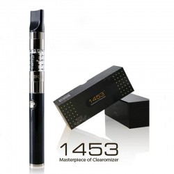 Justfog Ultimate 1453 E-Cigarette Starter KIT 900mAh Battery