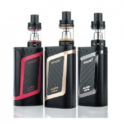 Smok ALIEN KIT 220W box KIT E-Cigarette