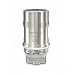 Wismec COIL 0.20 ohm for AMOR MINI / REUX MINI (5 Pezzi)