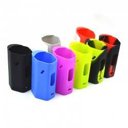 Silicone case for Wismec RX 200W - Eycotech