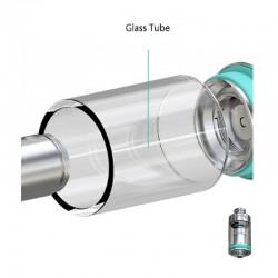 Spare GLASS for ORMA Atomizer Wismec
