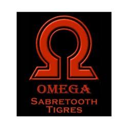 OMEGA SABRETOOTH 1,5mt Resistive wire 20g / 22g / 24g