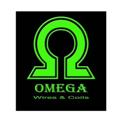 OMEGA TIGER 1,5mt Resistive wire 0.34mm / 0.42mm