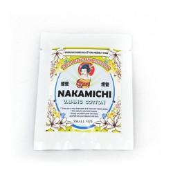 NAKAMICHI Cotone Giapponese - formato Small