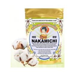 NAKAMICHI V2 Cotone Giapponese - formato Grande
