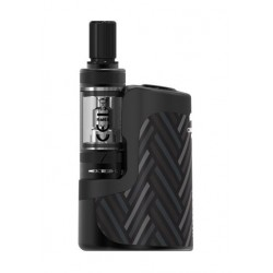 JUSTFOG - COMPACT 16 STARTER KIT su Flavordust