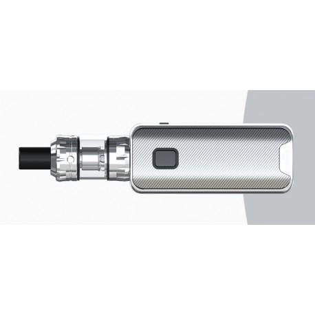 ELEAF - ISTICK AMNIS 2 con GTIO Kit argento