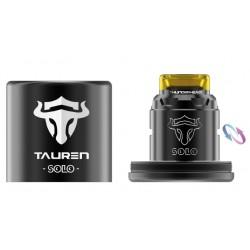 TAUREN SOLO RDA (Regenerable Dripping Atomizer) -THUNDERHEAD CREATIONS