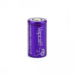 Battery VAPCELL 18350 1100MAH 9A - VAPCELL
