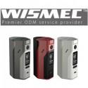 Wismec Battery